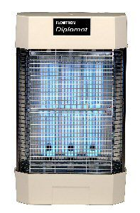 Flowtron FC-7800 Heavy Duty Bug Zapper Mosquito Control Unit