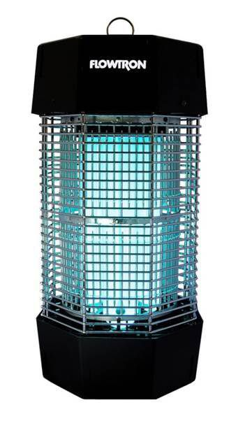 NEW Bug Zapper! MC-9000 Flowtron 2 acre bug killer
